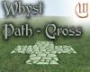 Whyst path - cross