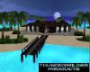 Private Beach Inland