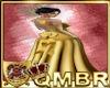 QMBR Medieval Gold BM