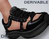 DM| Kicks No Sock