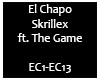El Chapo - The Game