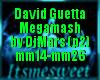 David Guetta MegaMash P2
