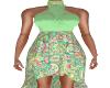 Kendra  Paisley Dress