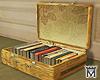 May�Books Luggage