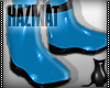 [CS] Hazmat Blue Boots.M