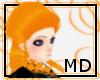 Orange Elizabeth V2 {MD}