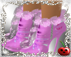 CH Pink Panter Shoes