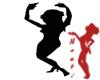 .:N:. Dancing girlshape3