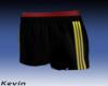 Fell San's Shorts