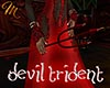 [M[ Devil Trident