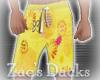 [ZAC] Summer Shorts 2