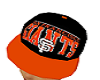 Giants Baseball Hat