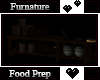Food Prep Table