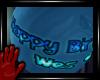DO~ Birthday Balloons