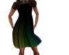 Kid Dress (rainbow)