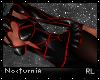 {N}Cyborgia Red RL