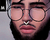 Asteri- Nerd Glasses V2.