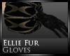 [Nic]El Fur Gloves