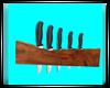 Dp Kitchen Knifes
