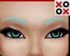 Custom Aqua Brows