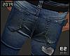 Ez| Denim Jeans #3