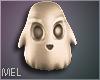Mel*Ghost Buddy anim.2