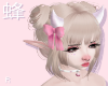 Horns and Bow R
