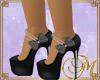 *Black Lust  Heels