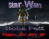 Star WarsBoba Fett Anim