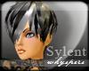 Sylent Kaia Char-Silver
