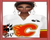 CW Calgary Flames Jersey