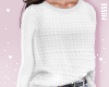 n| Fall Sweater White