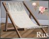 Rus: BOHO Beach Chair 2