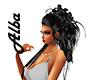 ! AA - Lia Black Hair