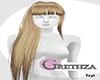 Rezina Blond Hair
