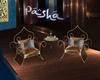 llKNZ*Pacha Club couch