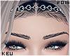 ʞ-Silver Headband V2
