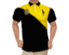 [CJ] Black&YellowPolo