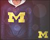 M.Michigan State Hoodie