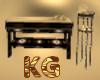 [KG] MassageSpaBed