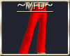 MFD Male Pants