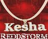 Kesha Gold Bling