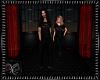 🎨 Dark Dressing Room