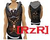 [RzR] skullz sleeveless