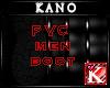 PVC Men Boot