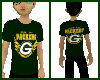 Packers t shirt