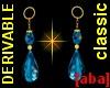 [aba] Grace  earrings