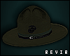 R║USMC DI Hat