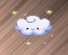 Clouds Stars Adamated