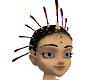 Ani Rave Crown